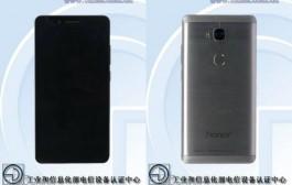 گوشی تمام فلزی هوآوی Honor 5X در AnTuTu و TENAA رویت شد
