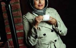 مهرانه مهین ترابی:سالی یک بار به سینما می روم
