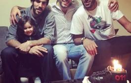 حامد حدادی ، پرافتخارترین بسکتبالیست ایرانی