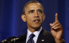 اوباما دستور لغو تحریم های ایران را صادر کرد