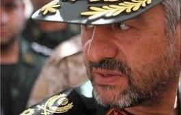 فرمانده سپاه: ریشه داعش را میکَنیم
