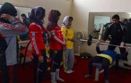 باشگاه بدنسازی مختلط در تهران + عکس