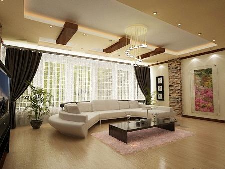 دکوراسیون داخلی زیباتر با انتخاب فرش مناسب