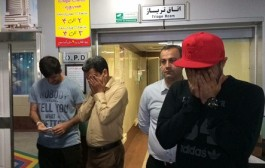 علت فوت کاپیتان پرسپولیس هادی نوروزی
