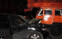 عمل موفقیت آمیز باران کوثری بعد از تصادف +عکس تصادف