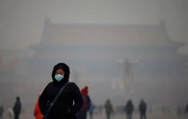 هوای آلوده مرگ زودرس به همراه دارد