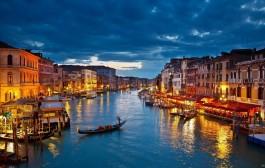 راهنمای سفر به ونیز , ایتالیا