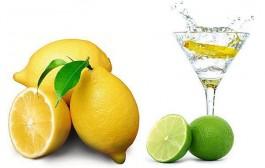با لیمو ترش زیباتر شوید