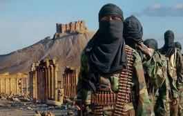شیوه جدید اعدام وحشیانه داعش در سوریه