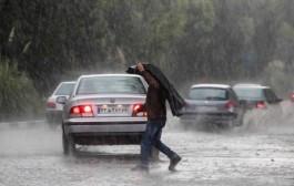 باران خوزستان ۳۰۹۰ نفر را روانه بیمارستان کرد