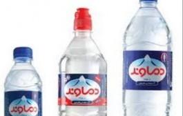فاضلاب انسانی در آب معدنی دماوند!