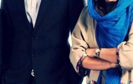 مهدی رحمتی و همسر و فرزندان +عکس