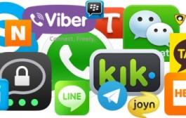 معرفی و دانلود ۱۰ اپلیکیشن پیام رسان محبوب در دنیا