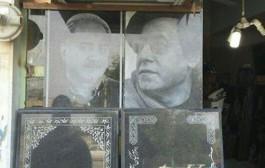 عکس سنگ قبر پرویز پرستویی!
