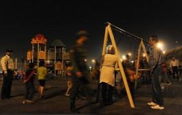 تجاوز 2 مرد به دختر 20 ساله در پارک چیتگر