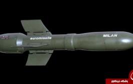 چرا آمریکا به داعش موشک تاو میدهد +تصاویر