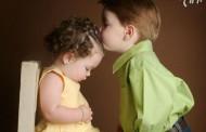 10 فایده بوسیدن همسر