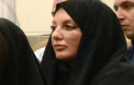 خواهر بابک زنجانی دستگیر شد-عکس