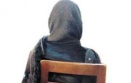 انتشار عکسهای عروسی از عروس و داماد به خاطر کینه