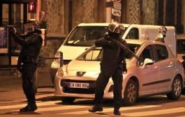 باز هم حادثه در فرانسه-زن انتحاری خود را در پاریس منفجر کرد