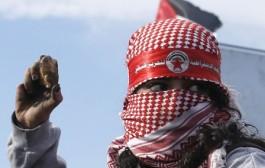 عکس های دختران فلسطینی در جنگ با صهیونیستها