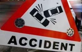 تصادف وحشتناک در استان گلستان +عکس