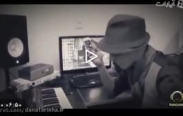 موزیک ویدیو نگران منی مرتضی پاشایی به همراه اجرای زنده