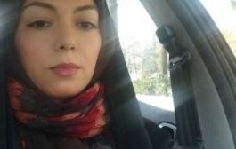 سلفی یهویی آزاده نامداری-عکس بازیگران زن ایرانی