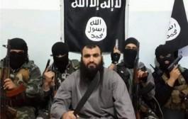 یک داعشی بعد از تکه تکه شدنبه طرز عجیبی زنده ماند!