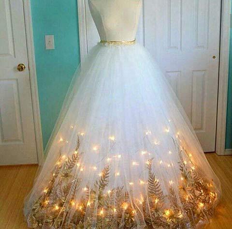 لباس عروس ۲۰۱۵