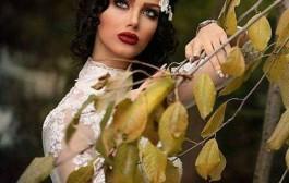 مدل لباس عروس ۲۰۱۵ بسیار شیک و زیبا (11 مدل)