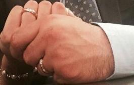 محسن تنابنده هم ازدواج کرد-عکس