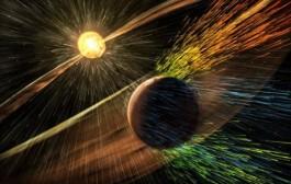 کشف جدید ناسا در مورد علت اصلی از بین رفتن جو مریخ