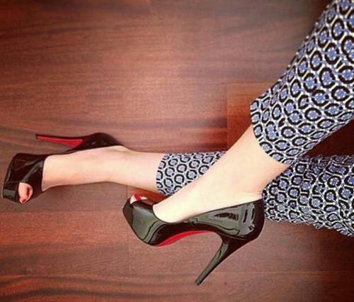 مدل های جدید و شیک کفش پاشنه بلند ۲۰۱۶