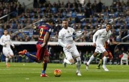 خلاصه بازی دیشب رئال مادرید مقابل بارسلونا-شکست سنگین رئال