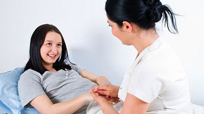 استراحت مطلق برای زنان باردار ممنوع است