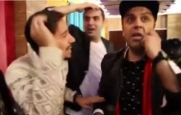 دانلود فیلم توهین علی ضیا به پرویز مظلومی و استقلال