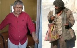 گدای میلیونر بوشهر دستگیر شد/ عکس !