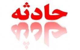 سقوط بالابر در میدان امام حسین (ع) 2 کشته داد
