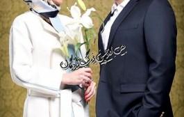 عکس های تازه بازیگران ایرانی و همسرانشان