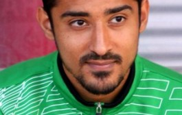 بیوگرافی رضا قوچان نژاد