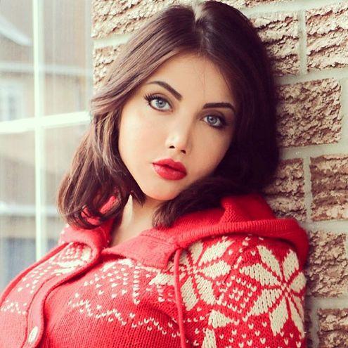 عکس های سوپر مدل مشهور ایرانی
