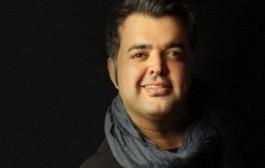سعید عرب ازدواج کرد /عکس