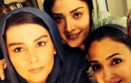 تصاویر بازیگران ایرانی در شبکههای اجتماعی