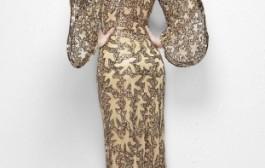 زیباترین مدل لباس مجلسی بلند زنانه ۲۰۱۶