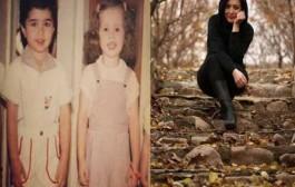 عکس های نایاب دوران کودکی بازیگران و هنرمندان ایرانی
