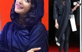 عکس های بازیگران زن ایرانی - دی ماه 94