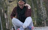 عکس های شخصی بازیگران زن ایرانی زمستان 94