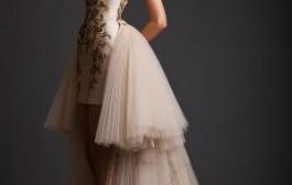 جدیدترین مدل لباس نامزدی کوتاه و بلند 2016