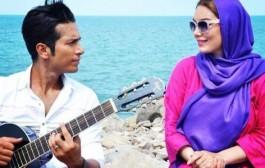 بیوگرافی امید علومی همسر جدید سحر قریشی +عکس